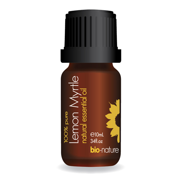 Lemon Myrtle Essential Oil 10ml