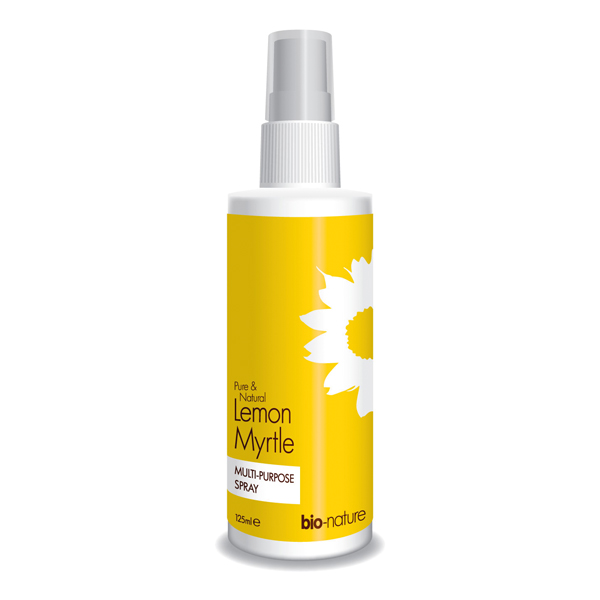 Lemon Myrtle Multi Purpose Spray