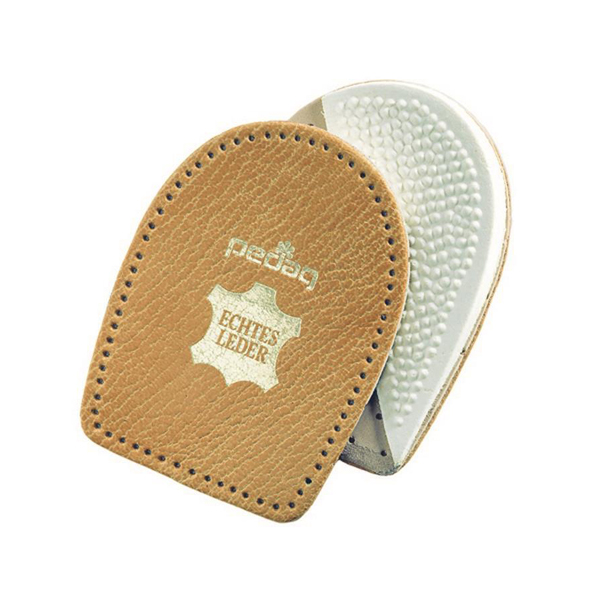 Leather Correct Heel Pads