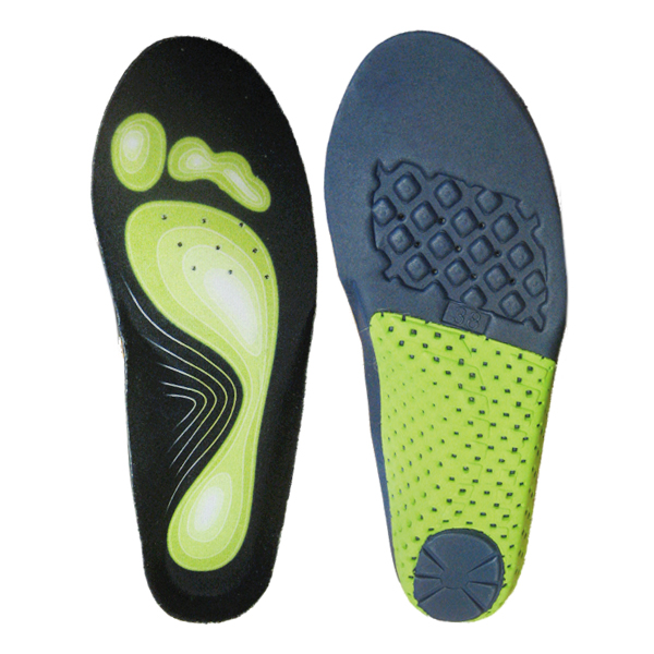 Sporty Moulded Insoles