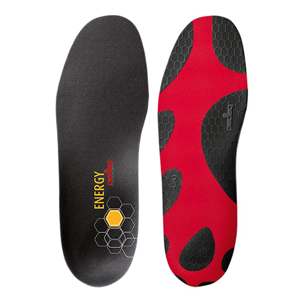 Energy Insoles - High Arch