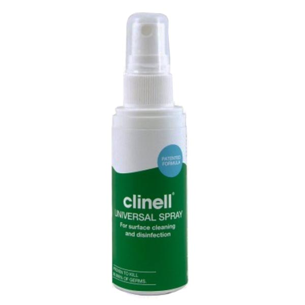 Clinell Surface Sanitiser 60ml