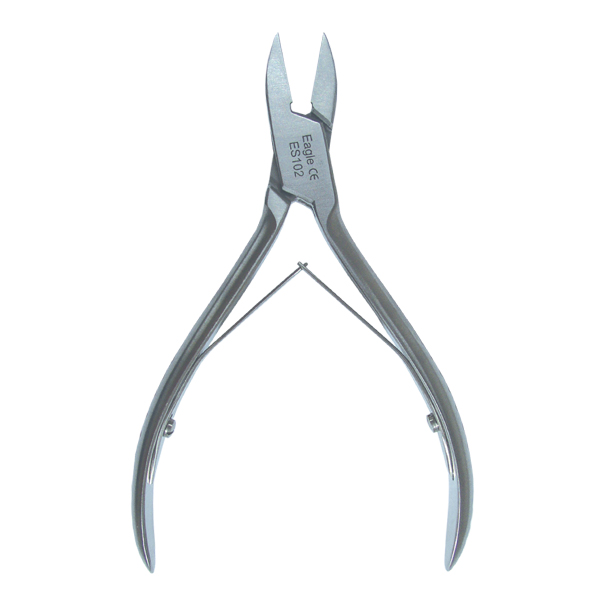 General Purpose Straight Nail Nipper 13cm