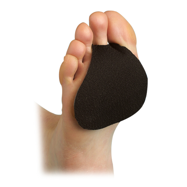Gel Metatarsal Protector With Toe Loop