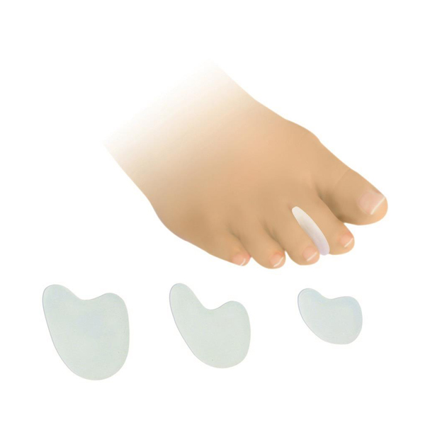 Pure Gel Toe Separators