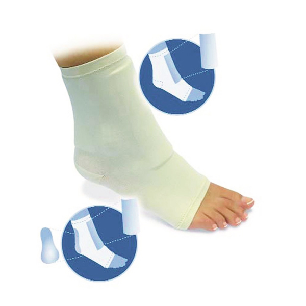 Shin Gel Padding Sock