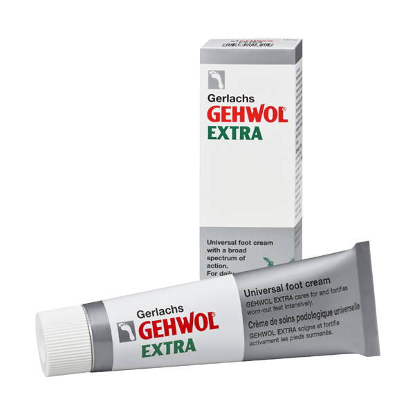 Gehwol Extra Foot Cream 75ml