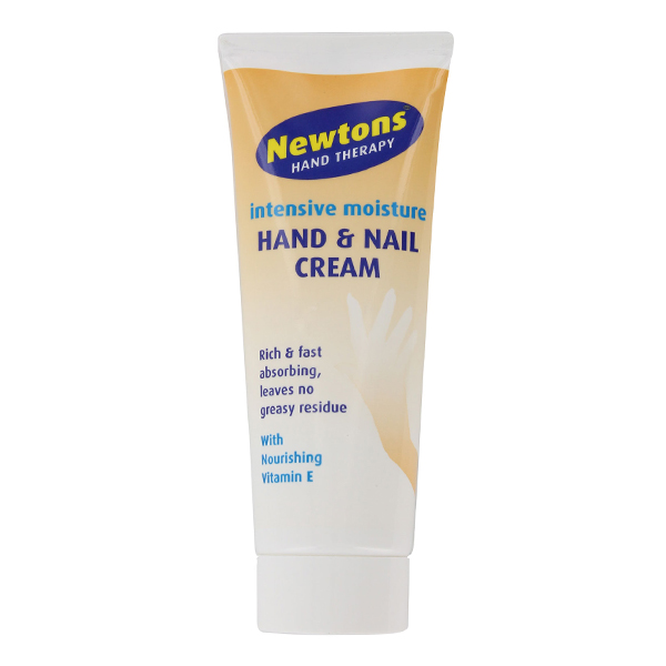 Newtons Intensive Moisture Hand & Nail Cream 75ml