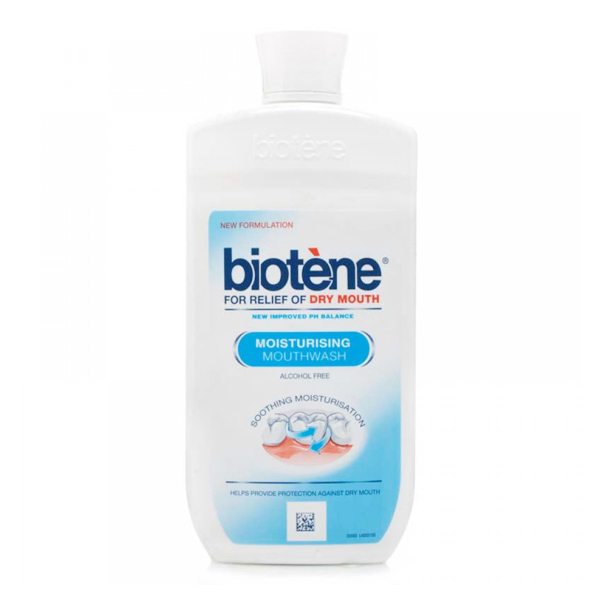 Biotene Dry Mouth Rinse 500ml