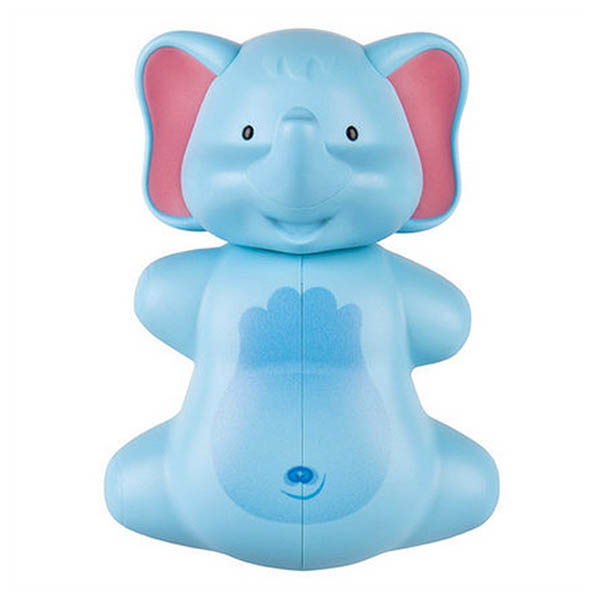 Hygienic Toothbrush Holder - Elephant
