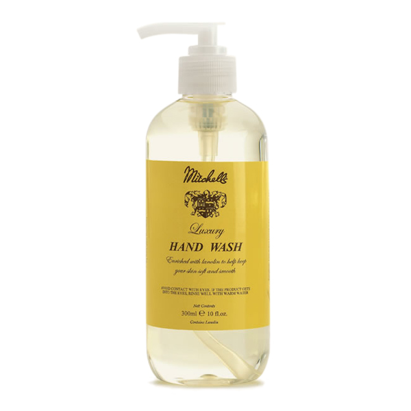 Mitchells Hand Wash 300ml