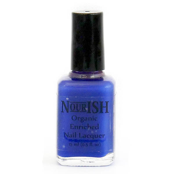 Nourish Organic Nail Polish 15ml. Blagger
