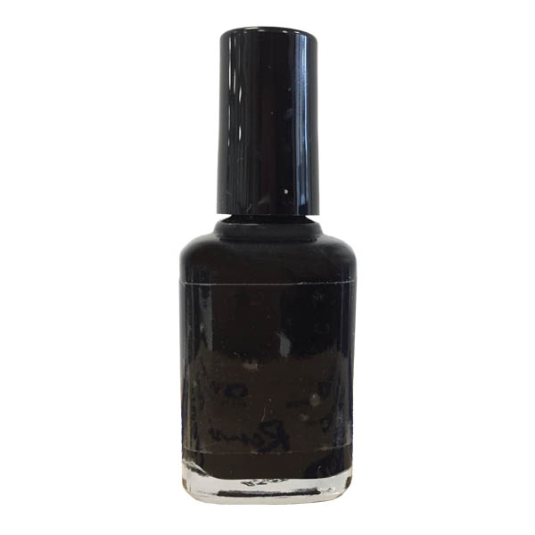 Nourish Organic Nail Polish 15ml. Gobsmacked