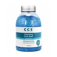 CCS Cleansing Foot Bath Salts