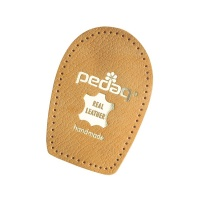 Perfekt Leather Heel Pads