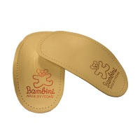 Bambini Childrens Foot Supports