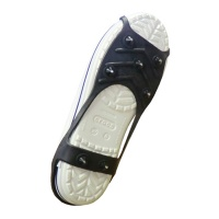 Steady Anti-Slip Ice & Snow Oversoles Size 7-9