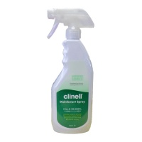 Clinell Disinfectant Spray 500ml