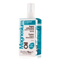 Magnesium Oil Spray - Original