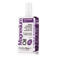 Magnesium Oil Spray - Goodnight