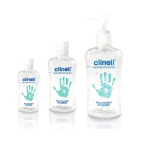 Clinell Hand Sanitising Gel