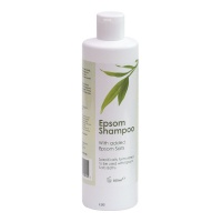 Epsom Shampoo 500ml