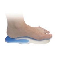 Comfort Silicone Gel Insoles