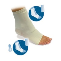 Shin & Achilles Gel Padding Sock
