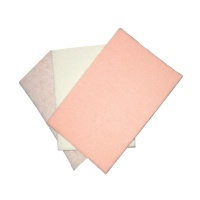 Fleecy Foam Padding (Single Sheet)