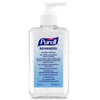 Gojo Purell Hand Sanitiser Pump 300ml