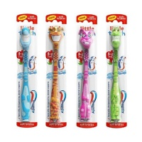 Aquafresh Little Teeth 3-5 Years Toothbrush