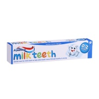 Aquafresh Milk Teeth 0-2 Years Toothpaste 50ml