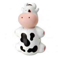 Toothbrush Holder Funny Cow