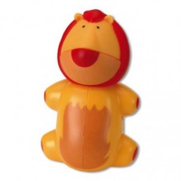 Toothbrush Holder Funny Lion