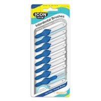 Icon Interdentals Blue, Pack of 8
