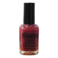 Nourish Organic Nail Polish 15ml. Who Ha