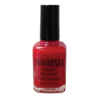 Nourish Organic Nail Polish 15ml. Knees Up