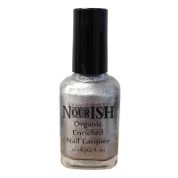 Nourish Organic Nail Polish 15ml Sloan Ranger