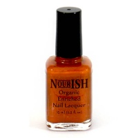 Nourish Organic Nail Polish 15ml. Trifle