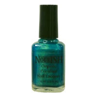 Nourish Organic Nail Polish 15ml Teal Sunset