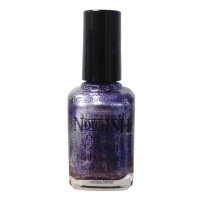 Nourish Organic Nail Polish 15ml. Violet Night