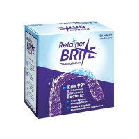 Retainer Brite, Pack of 36