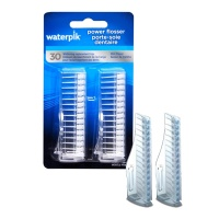 Waterpik Power Flosser Whitening Tips, Pack of 30